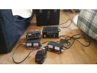 bargain cb radios great condition