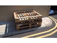 Free Pallets x 8 Collect Today
