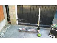 Jbug Scooter