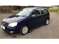 Volkswagen Polo 1.2 S - 12 Month MOT - 1 Owner - Immaculate Condition