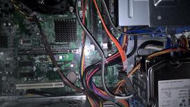 DELL INSPIRON 560s HDMI Intel Core2Quad Q9450