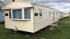 PRIVATE SALE - 2015 ABI HORIZON SITED ON THE NORTH WALES COAST