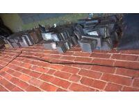 slate effect bricks