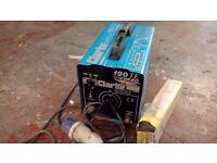 190 turbo arc welder for sale