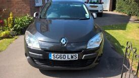 Renault Megane I-Music, low mileage
