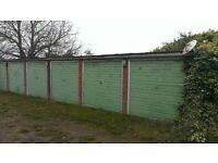 Secure Garage For Rent Near Newbury Park Underground Station (Central Line)