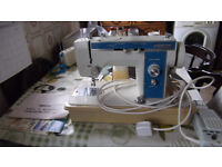 New Home Sewing machine Model 531 Straight stitch & zig zag