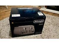 Brand New DeLonghi Cream Toaster