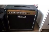 Three Guitar Amplifiers For Sale