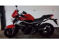 Yamaha XJ6N For Sale