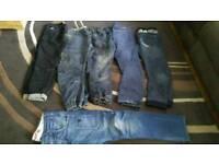 Mens Jeans Bundle.