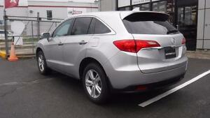 2014 Acura RDX TECHNOLOGY PACKAGE NAVIGATION AWD VERY CLEAN VEHI