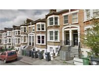 Brockley SE4. Stunning & Spacious 5 Bed Furnished House with Garden in Conservation Area