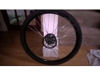 27.5 inch mountain bike wheels