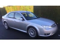 Ford Mondeo ST TDI 2006 93,000 Miles