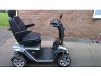 Colt Executive Full size mobility scooter for sale
