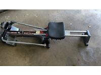 Rowing Machine - BH 2040