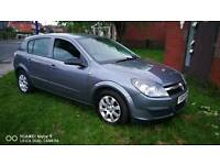 Vauxhall astra 1.6 clean car still tax & 5m Mot good condition inside and outside