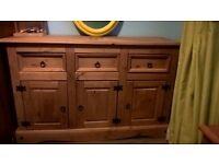 Chest drawers Corona