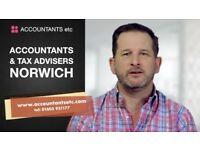 Accountants & Tax Advisers in Norwich