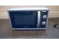 Microwave Morphy Richards MM82 20L 800W Silver