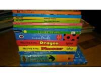 Childrens books job lot clearance