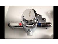 Triton Shower Mixer thermostatic *NEW*