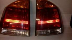 2002-2008 VAUXHALL BACK LIGHT.