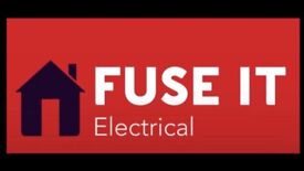 FUSEIT ELECTRICAL SERVICES GLASGOW