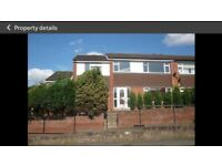 Very Large 5/6 bedroom semi detached house Frodsham