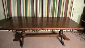 LARGE TABLE FOR SALE