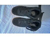 Nike Air Force 1 trainers size 5
