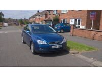 2008 Ford Focus Diesel In Great Condition with Low Mileage