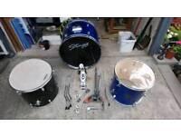 Drum kit spares