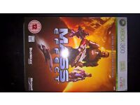 Mass effect collectors edition xbox 360