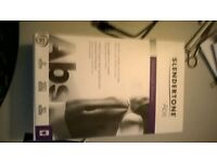 used female slendertone abs
