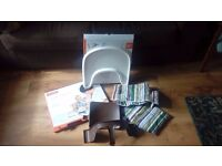 Stokke Tripp Trapp Babyset and accessories