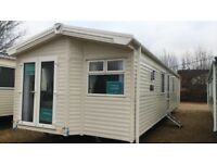 Willerby Skye 38 x 12, 2 bed Holiday Home