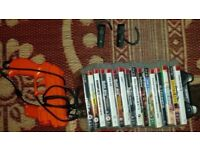 NO PS3 - only accessories and games
