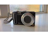 Panasonic Lumix camera for sale