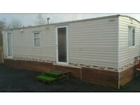 Two bedroom mobile home to rent Basingstoke