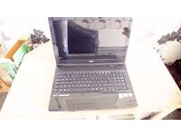fujitsu lifebook laptop intel core i3 750gb hd 8gb ram