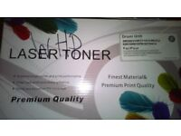 Ink Toner Cartridges Few from over order change use 100% NEW UN-USED
