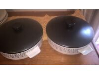 Midwinter Casserole Dishes