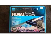 Marine Fluval sea Led - brand new