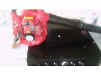 Mitox b-260 leaf blower petrol