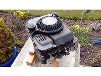 Briggs and Stratton engine complete
