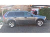 Volvo XC90 SE, 7 sets, Grey