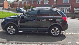 Vauxhall ANTARA 2.0 CDTI 16v Special Edition