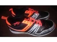 Grays Hockey shoes size 8